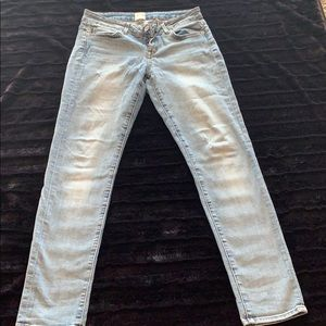 Rich & Skinny Straight Jeans 26
